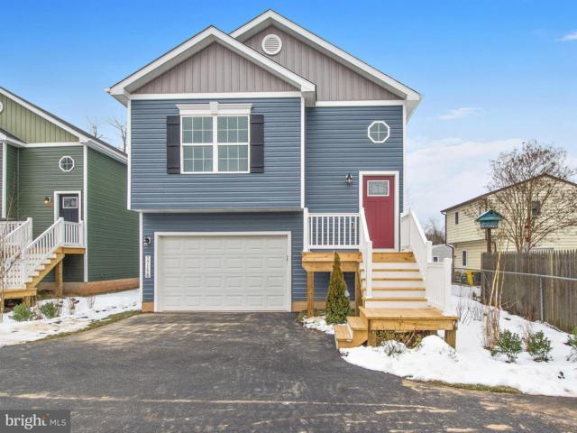 7715-B Overhill Road B, GLEN BURNIE, MD 21060 (#MDAA303674) :: Colgan Real Estate