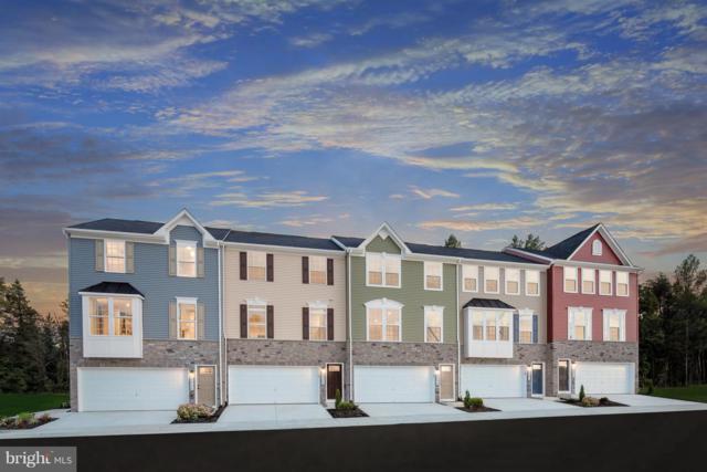 1114 (TBD) Wheatland Station Way, FREDERICKSBURG, VA 22408 (#VASP165596) :: The Speicher Group of Long & Foster Real Estate