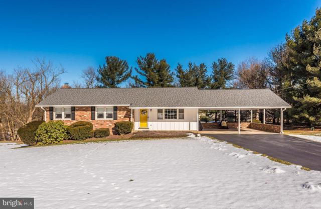 7926 Dogwood Drive, MOUNT AIRY, MD 21771 (#MDCR154244) :: RE/MAX Plus