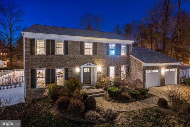 6427 Linway Terrace, MCLEAN, VA 22101 (#VAFX748278) :: RE/MAX Cornerstone Realty