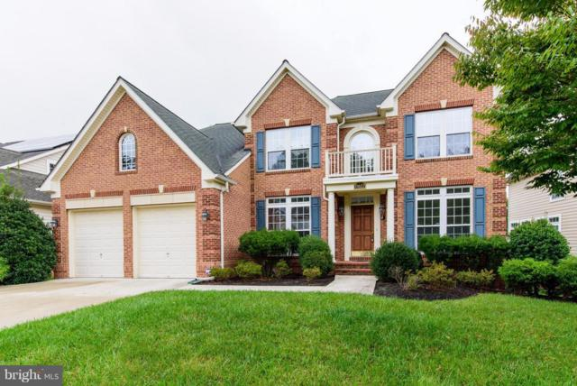 15622 Copper Beech Drive, UPPER MARLBORO, MD 20774 (#MDPG378316) :: Great Falls Great Homes