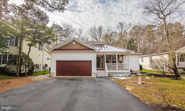 30 Quarter Staff Place, OCEAN PINES, MD 21811 (#MDWO102424) :: Barrows and Associates