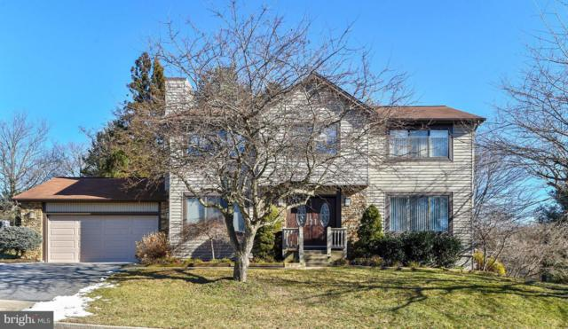1 Holly Court, OWINGS MILLS, MD 21117 (#MDBC333004) :: Remax Preferred | Scott Kompa Group