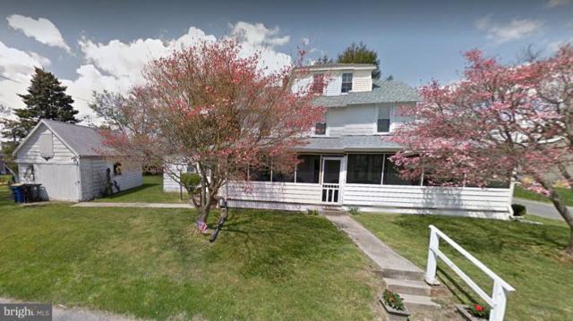 31 Woodland Avenue, SMYRNA, DE 19977 (#DEKT184440) :: Barrows and Associates