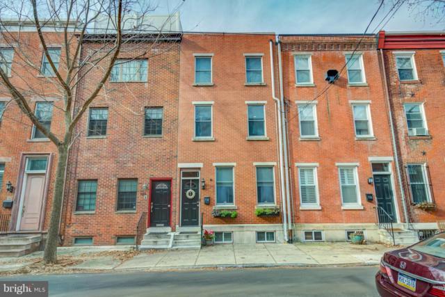 718 S Marvine Street, PHILADELPHIA, PA 19147 (#PAPH512648) :: Jason Freeby Group at Keller Williams Real Estate