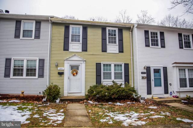 1251 Stonewood Court, ANNAPOLIS, MD 21409 (#MDAA303694) :: Advance Realty Bel Air, Inc