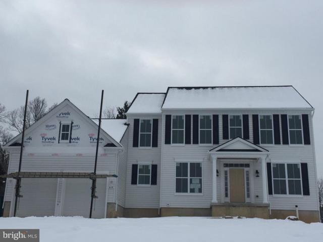 Lot 142 Candice Drive, MOUNT AIRY, MD 21771 (#MDCR154248) :: Charis Realty Group