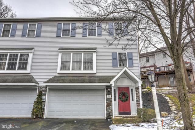 301 Treetops Court, LANCASTER, PA 17601 (#PALA115452) :: The Joy Daniels Real Estate Group