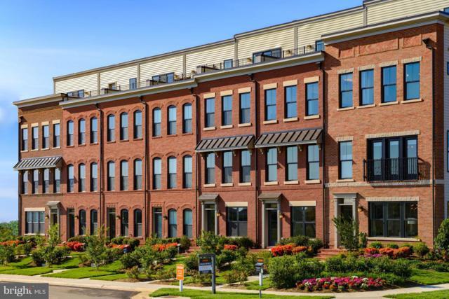 42363 Zebulon Square Lot 5835, ASHBURN, VA 20148 (#VALO268762) :: Great Falls Great Homes