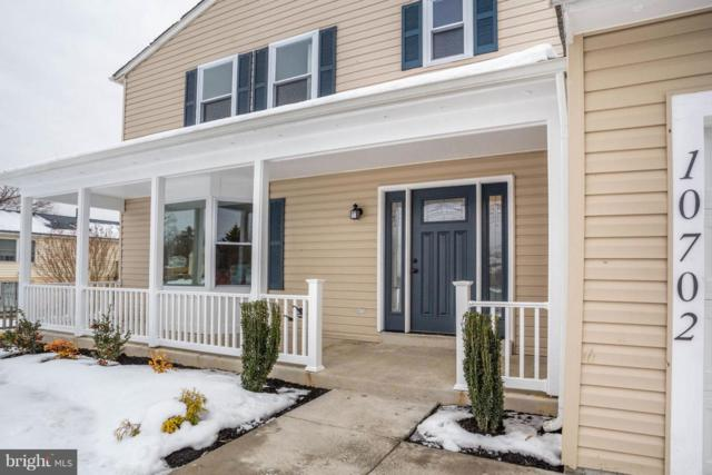 10702 Meynell Drive, CHELTENHAM, MD 20623 (#MDPG378346) :: Blue Key Real Estate Sales Team
