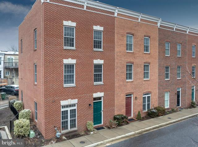 1516 Stack Street, BALTIMORE, MD 21230 (#MDBA305788) :: The Sebeck Team of RE/MAX Preferred