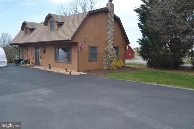 7255 Slabtown Road, WAYNESBORO, PA 17268 (#PAFL141810) :: Benchmark Real Estate Team of KW Keystone Realty