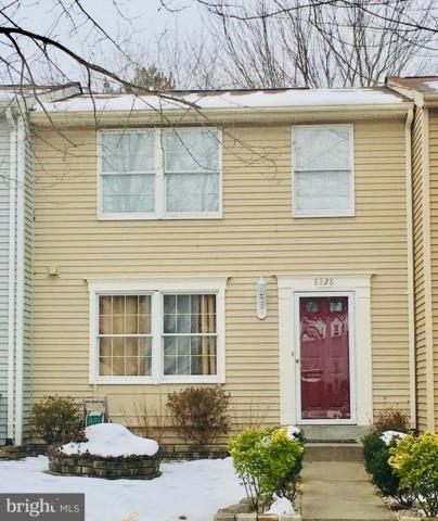 8828 Cross Country Place, GAITHERSBURG, MD 20879 (#MDMC489072) :: Blue Key Real Estate Sales Team