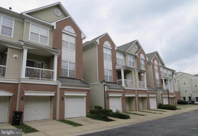 14509 Hampshire Hall Court #1105, UPPER MARLBORO, MD 20772 (#MDPG378370) :: The MD Home Team