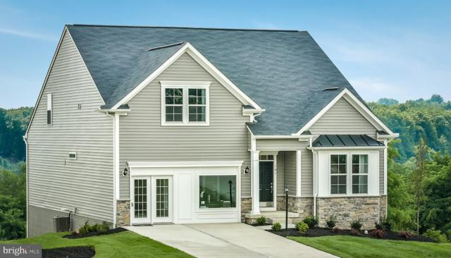TBD Station Terrace W #167, MARTINSBURG, WV 25403 (#WVBE134602) :: ExecuHome Realty