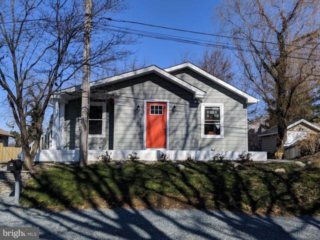 3914 18TH Street, CHESAPEAKE BEACH, MD 20732 (#MDCA140572) :: The Maryland Group of Long & Foster Real Estate