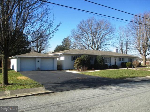 701 Seabury Avenue, MILFORD, DE 19963 (#DESU129658) :: REMAX Horizons