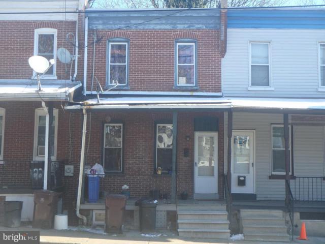 219 Concord Avenue, WILMINGTON, DE 19802 (#DENC318242) :: Keller Williams Realty - Matt Fetick Team