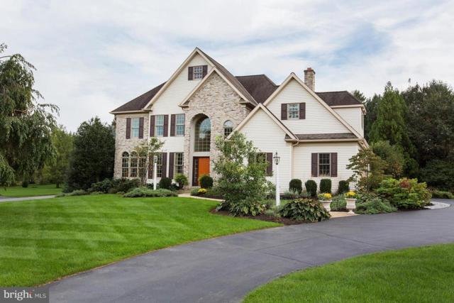 2108 Mallard Drive, LANCASTER, PA 17601 (#PALA115468) :: John Smith Real Estate Group