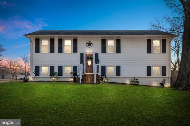 6100 Oak Grove Drive, FREDERICKSBURG, VA 22407 (#VASP165628) :: AJ Team Realty