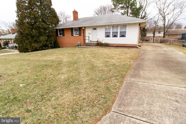 13122 Greenmount Avenue, BELTSVILLE, MD 20705 (#MDPG378394) :: Colgan Real Estate
