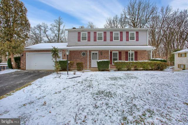 318 Acre Drive, CARLISLE, PA 17013 (#PACB106514) :: Colgan Real Estate