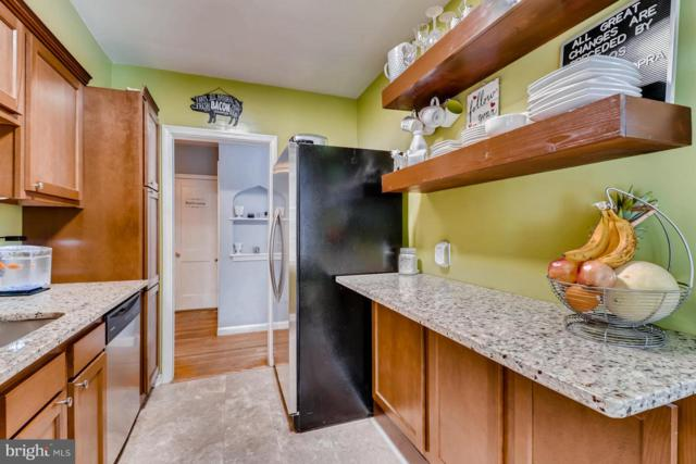 6100 Eastern Parkway, BALTIMORE, MD 21206 (#MDBA305806) :: The Sebeck Team of RE/MAX Preferred