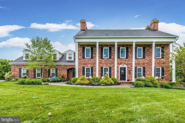 2311 Gillis Road, MOUNT AIRY, MD 21771 (#MDCR154260) :: RE/MAX Plus