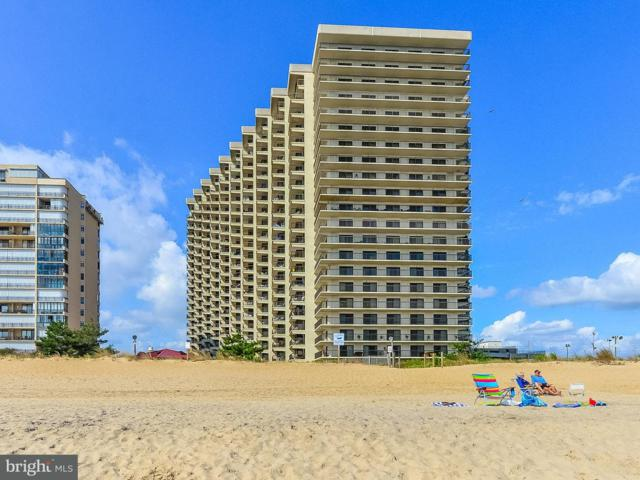 11500 Coastal Highway #419, OCEAN CITY, MD 21842 (#MDWO102438) :: The Sebeck Team of RE/MAX Preferred