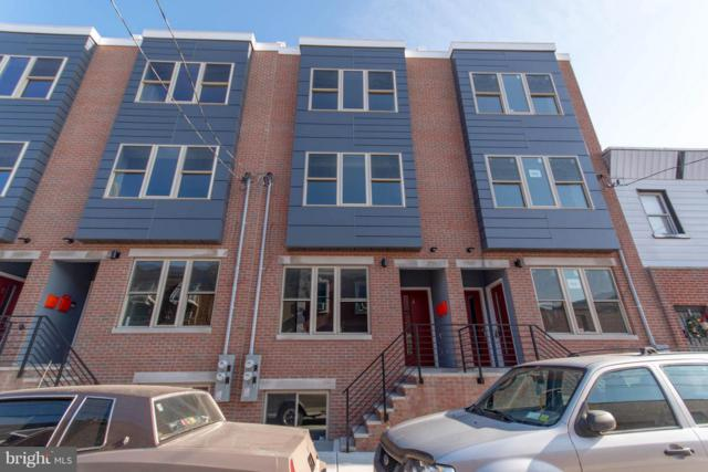2013-35 Hutchinson Street S #8, PHILADELPHIA, PA 19148 (#PAPH512814) :: Ramus Realty Group