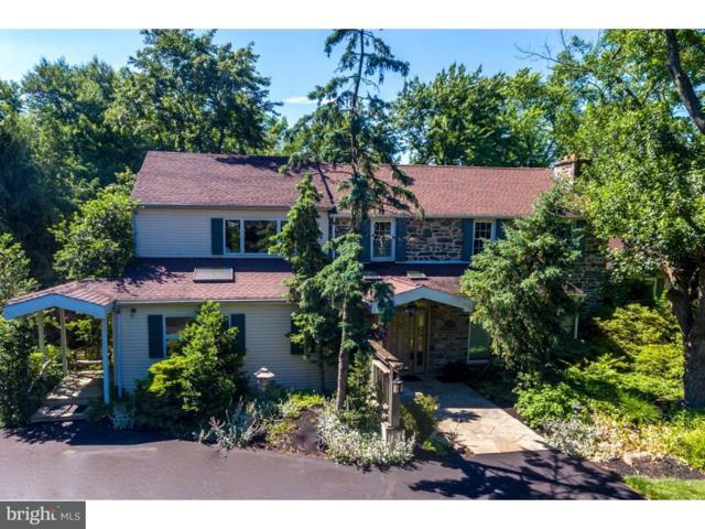 901 Sunset Drive, BLUE BELL, PA 19422 (#PAMC375086) :: Colgan Real Estate