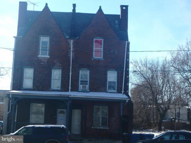 520 E 4TH Street, WILMINGTON, DE 19801 (#DENC318270) :: ExecuHome Realty