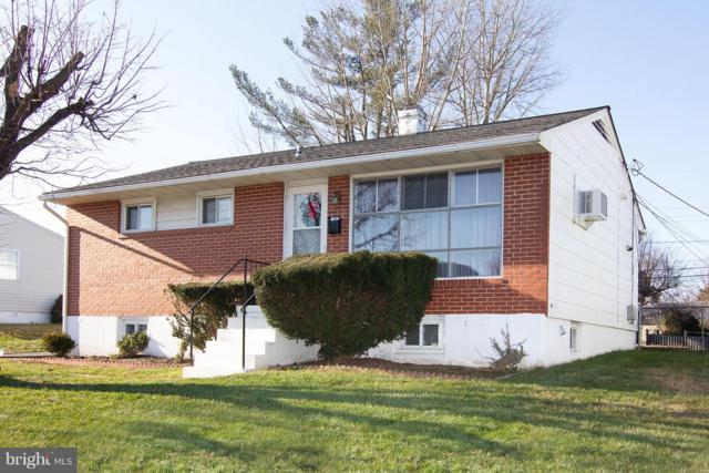 3808 Brownhill Road, RANDALLSTOWN, MD 21133 (#MDBC333070) :: The Bob & Ronna Group