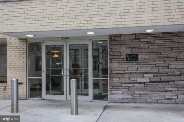 2401 H Street NW #212, WASHINGTON, DC 20037 (#DCDC310796) :: Crossman & Co. Real Estate