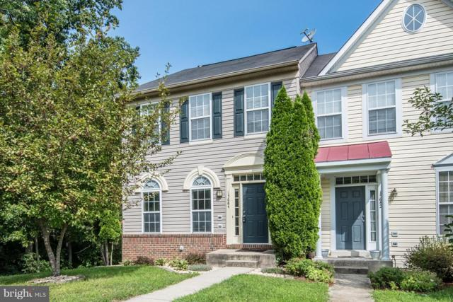 15684 Mendoza Lane, WOODBRIDGE, VA 22191 (#VAPW323062) :: Charis Realty Group