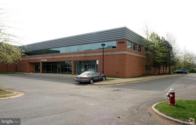 4449 Brookfield Corporate Drive J, CHANTILLY, VA 20151 (#VAFX748464) :: LoCoMusings