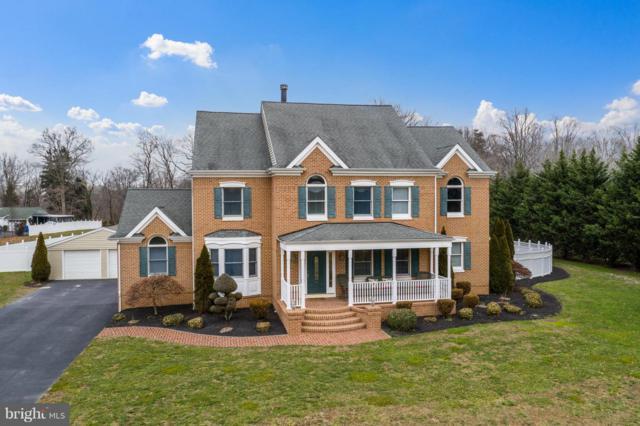 1011 Potts Mill Road, BORDENTOWN, NJ 08505 (#NJBL246884) :: Erik Hoferer & Associates