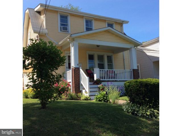 230 W Franklin Street, MORRISVILLE, PA 19067 (#PABU308770) :: Remax Preferred | Scott Kompa Group
