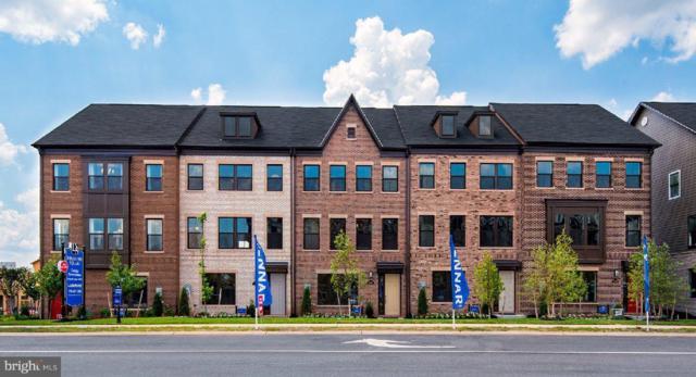 3073 Alan Shepard Street, HERNDON, VA 20171 (#VAFX748474) :: TVRG Homes