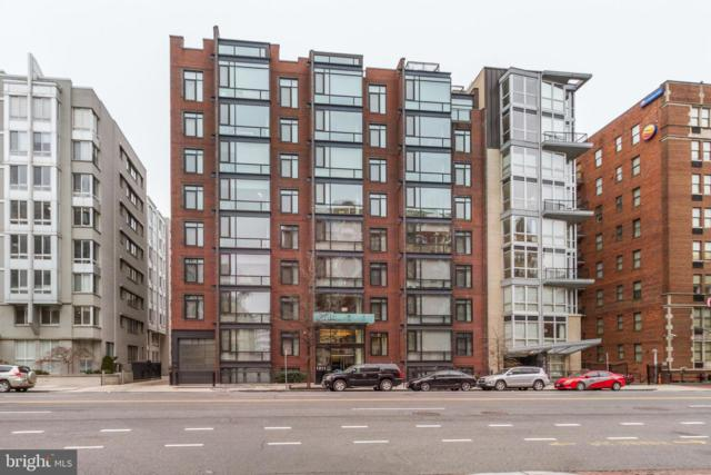 1211 13TH Street NW #205, WASHINGTON, DC 20005 (#DCDC310804) :: ExecuHome Realty