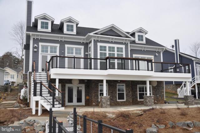 Lot 8 Lands End Drive, ORANGE, VA 22960 (#VAOR117482) :: Eng Garcia Grant & Co.