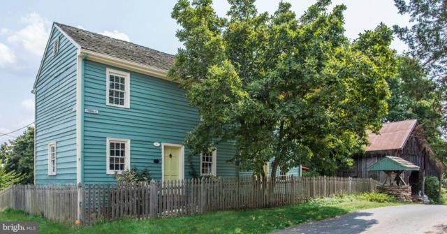 1 S Federal Street, NEW MARKET, MD 21774 (#MDFR191580) :: RE/MAX Plus