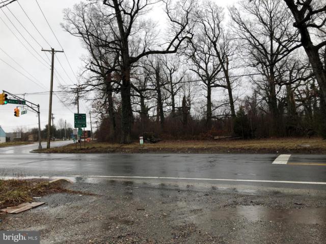 1425 Harding Highway, NEWFIELD, NJ 08344 (#NJGL178724) :: Keller Williams Realty - Matt Fetick Team