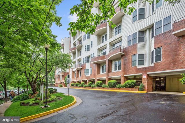 301 S Reynolds Street #406, ALEXANDRIA, VA 22304 (#VAAX193210) :: Cristina Dougherty & Associates