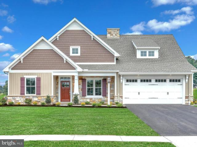 3844 Country Drive, DOVER, PA 17315 (#PAYK106422) :: The Heather Neidlinger Team With Berkshire Hathaway HomeServices Homesale Realty
