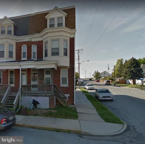 1398 W Poplar Street, YORK, PA 17404 (#PAYK106426) :: Flinchbaugh & Associates