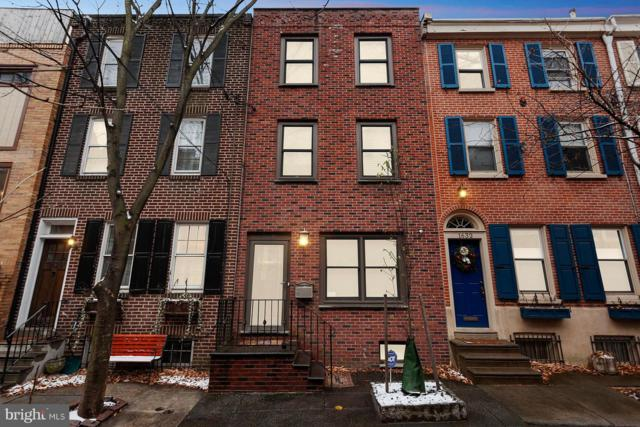1630 Waverly Street, PHILADELPHIA, PA 19146 (#PAPH512914) :: LoCoMusings