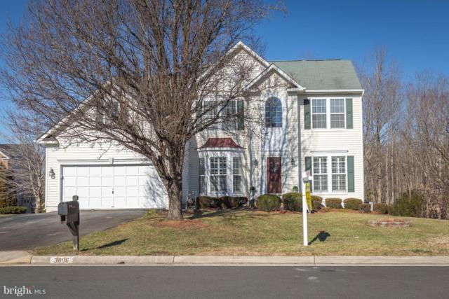 3806 Wertz Drive, WOODBRIDGE, VA 22193 (#VAPW323090) :: RE/MAX Cornerstone Realty