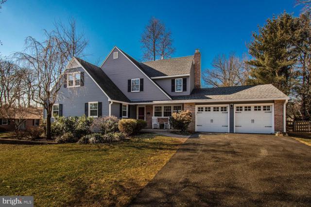 24 S Shirley Avenue, MOORESTOWN, NJ 08057 (#NJBL246922) :: Colgan Real Estate