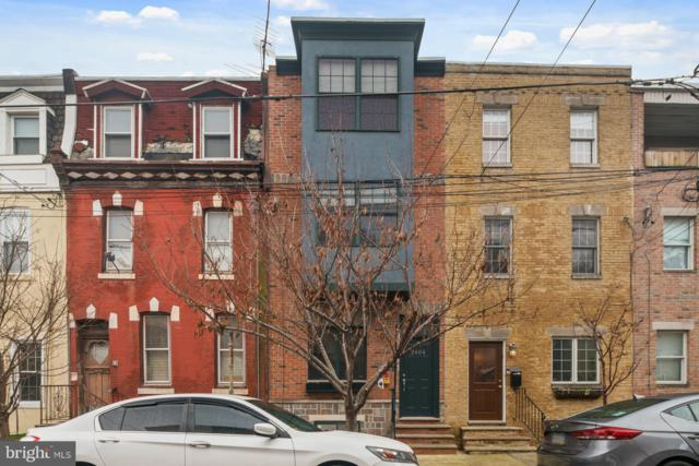 2404 Catharine Street, PHILADELPHIA, PA 19146 (#PAPH512944) :: Fine Nest Realty Group